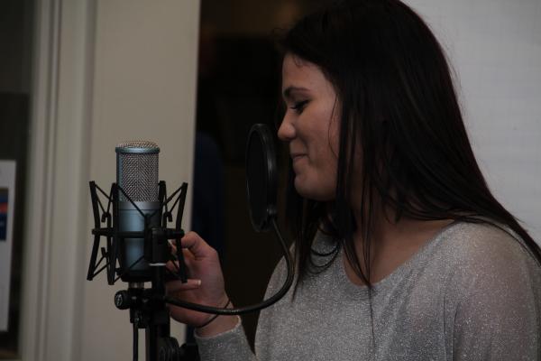Workshop Zingen Gent